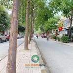 Bán Đất Đông Nam Lối 2 Đường Lê Nin Đường Rải Nhựa Có Vỉa Cách Lotte Chỉ 500,