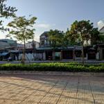 Bán Nhà Ngay Cạnh Chợ Hòa Hương, Trục Đường Nhựa 19M, Có Công Viên Trc Nhà