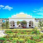 Tiền Hải Center City - Khu Đô Thị Kiểu Mẫu Đầu Tiên Tại Tiền Hải, Thái Bình