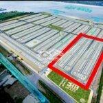 Đất Sổ Đỏ 80M( 5×16)  Huyện Châu Thành, Tỉnh Hậu G
