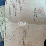 Đất Lý Nhơn,Cần Giờ 3.300M². 1.2Tr 1M2