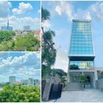 ⭐️Cho Thuê Tòa Nhà Văn Phòng  689M2 Hầm 6 Sàn   Thảo Điền Quận 2
