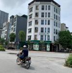 Bán Nhà Đô Thị Văn Phú,Lô Góc,110M2 X 4 Tầngmt:22M Chỉ 9.9 Tỷ