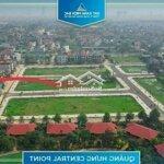 Đất Nền Dự Án 90M Quảng Hưng Central Point