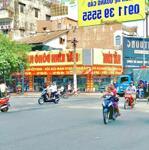 Cho Thuê Nhà Góc 2 Mặt Tiên Đường Nguyễn Trãi Quận 5