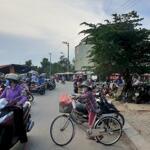 Bán Khu Đô Thị Mới- 110M2- Đã Có Sổ- Gần Chợ Kinh Doanh Tốt