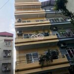 Nhà Mỗ Lao Mới Đẹp 56M 10 Phòng Khép Kín 2 Thoáng