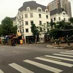 Chính Chủ Cần Bán Biệt Thự Văn Phú, Hà Đông, 215 M, 18 Tỷ:  0913592954