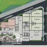 Chung Cư Marina Plaza Long Xuyên 60M² 2Pn