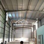 Nhà Xưởng Bình Chuẩn 300M Điện 3 Fa.