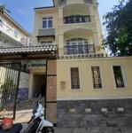 Cho Thuê  Villa 8X20M Trệt 2 Lầu 6Pn Bình An Quận 2