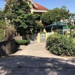 Nhà Phong Cách Biệt Thự Vườn Tại Thanh Hải