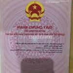 Bán 1000M2 Đất Xã Tân Tiến, La Gi, Bình Thuận.