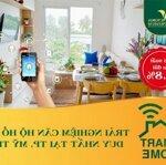 370 Triệu Nhận Ngay Smart Home - 3Pn - Tp Mỹ Tho