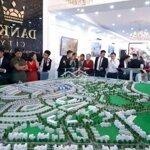Đất Khu Đô Thị Danko City 110M²