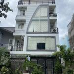 Bán Nhà Quận Bình Thạnh, Mặt Tiền Đường Chu Văn An Gần Học Viện Cán Bộ Tphcm