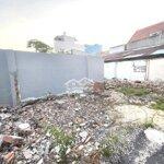 Cần Bán Đất Hẻm Xe Hơi Phường 14-Sau Nhà Dự Phóng