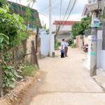 Đất Hẻm Trần Cao Vân Phường Trần Phú