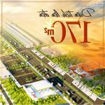 Khu Đô Thị Xanh - Phù Hợp Xây Homestay - 170M2 -Chỉ 430 Triệu
