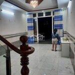Nhà Dt130M,1Lau,4Pn,3Wc,Cổng Rào,Sân Rộng Đậu Oto