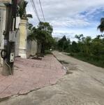 Bán Đất 2 Mặt Tiền Ngõ 247 Phường Thạch Linh,Hướng Nam