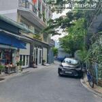 Bán Nhà Hẻm Ô Tô Đường Phan Huy Ích 46M2 5Tầng Giá 5Tỷ