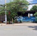 Nhà Mặt Tiền Phan Văn Hớn Dt 6X50M, Xtt Hóc Môn