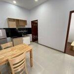 Căn Hộ Mini 1 Phòng Ngủ Riêng - Quận Tân Bình 25M²