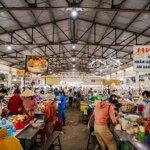 Khu Đất Nền Chợ Điện Nam Trung
