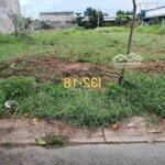 Bán 180M2 Đất Thổ Cư Khu Dân Cư Vĩnh Lộc
