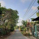 Đất Đường Nhựa Cách Mặt Tiền Nguyễn Văn Khạ 20M