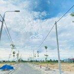 Đất 90M2 Đường 5,5M Điện Nam Điện Ngọc