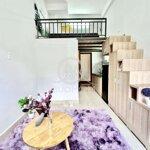 Căn Hộ Duplex Có Ban Công Máy Giặt Riêng Tân Bình