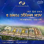 Bán Lô Góc A1Vcn Phước Long 2 136M2, 0382535481 Giá Tốt