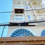 Bán Nhà Phố Liền Kề Phường 13, Quận Gò Vấp, Hồ Chí Minh