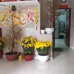 Bán Nhà Hẻm Rộng Quận Phú Nhuận, 40M2(4X10), 4 Tầng Chỉ 6 Tỷ 2.
