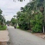 Bán Đất Mặt Tiền Đường Nguyễn Văn Nhung