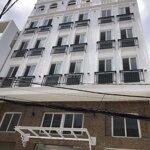 Văn Phòng Quận Bình Thạnh 145M²