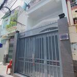 Nhà Bán Hẻm 15 Khuông Việt, Quận Tân Phú, Hẻm Thông Đẹp , 40M2, Giá 4,65 Tỷ