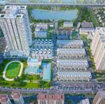 BIỆT THỰ THE ZEI HD MON CITY MỸ ĐÌNH: 5 CĂN ĐỦ MỌI VỊ TRÍ