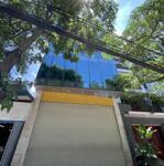 Nhà mặt phố Lạc Long Quân, 6T thang máy, 150m2, MT 7.5m, chỉ 300 tr/m2