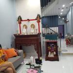 Bán nhà Đường Bình Trị Đông-Quận Bình Tân-4M*18M-NỞ HẬU-HẺM XE TẢI