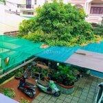 Biệt Thự Sân Vườn Rộng Rãi Yên Tĩnh An Ninh Tốt