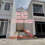 Nền Hẻm 86 Lê Bình Ninh Kiều