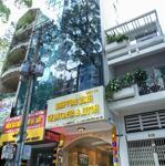 Cho Thuê Khách Sạn & Apartment 304 Đường Trần Hưng Đạo, Quận 1.