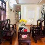 Nhà Biệt Thự Hẻm 17 Trần Hoàng Na, Cần Thơ, Lộ 7M