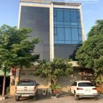 Cho Thuê Tòa Văn Phòng Mặt Tiền An Phú 400M2 Hầm 4 Sàn Trống Suốt