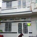 Nhà Lầu Betong Nhẹ - Hẻm 278 - Tầm Vu - N Kiều