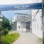 Nhà Lầu Trung Tâm Hưng Lợi Ninh Kiều