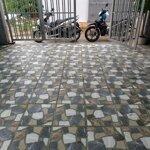 Nhà Trệt Mới Hẻm 50 Trần Hoàng Na